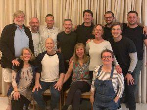 Mastery 2018 Delegates